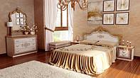 """Спальня """"Дженифер"""" - великолепие дизайна и функциональности."""