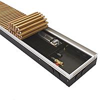 Конвектор внутрипольный: КПЕ 240.1750.125/85. Радиатор внутри пола