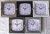 Часы настенные GOTIME GT-8355 плавный ход
