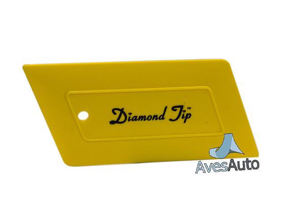 Выгонка GT113 YLW Diamond Tip желтая , фото 2