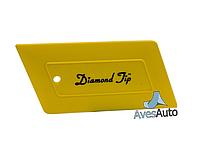 Выгонка GT113 YLW Diamond Tip желтая
