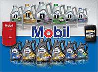 Масла Mobil (Европа) весь асортимент со склада в Киеве