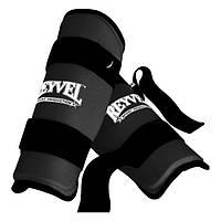 Защита предплечья REYVEL винил (черная)