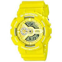 Спортивний годинник Casio G-Shock  GA-110BC-9A