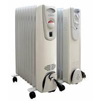 Радиатор масляный Термія Н1220 (12ребер,2кВт)