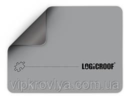 Кровельная пвх мембрана LOGICROOF 1.2мм