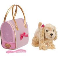 Собачка  в сумочке Medium Pucci Pups