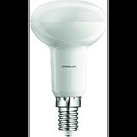 Ergolux led-r50 5.5w-e14-4k cold white 12153 (led-r50-5.5w-e14-4k)