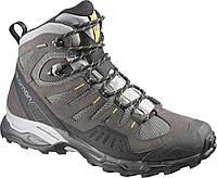 Мужские ботинки Salomon Conquest GTX Оригинал, фото 1