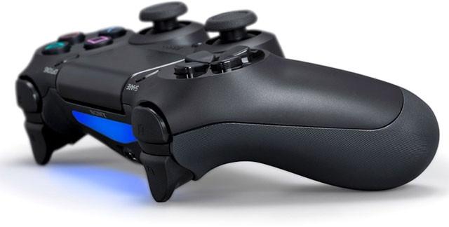 Игровой манипулятор (джойстик) PS4 SONY беспроводной (CUH-ZCT1U)