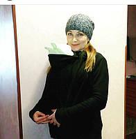 Флисовая куртка 3в1 (укороченная) (фото клиентки)