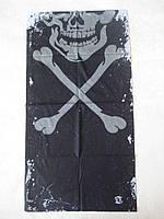 Бандана, бафф, buff, бесшовный шарф, повязка (#215)
