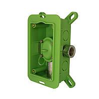 Универсальная внутренняя часть для смесителя Rubineta Kubo-1F для скрытого монтажа PM0013
