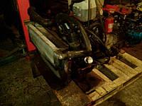 Двигатель турбодизельный Iveco Daily 2.8 TD на Газель, 120 л.с.! В наличии!