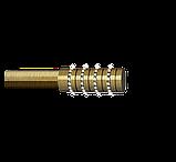 Наконечник для карнизой трубы 16-EG-211, фото 2
