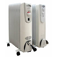 Радиатор масляный Термія Н1225 (12ребер,2,5кВт)