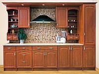 """Кухня """"Барбара 2,0м"""" от """"Мебель Сервис"""""""