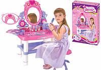 73008-Игровой набор «Туалетный столик» с аксессуарами для девочек