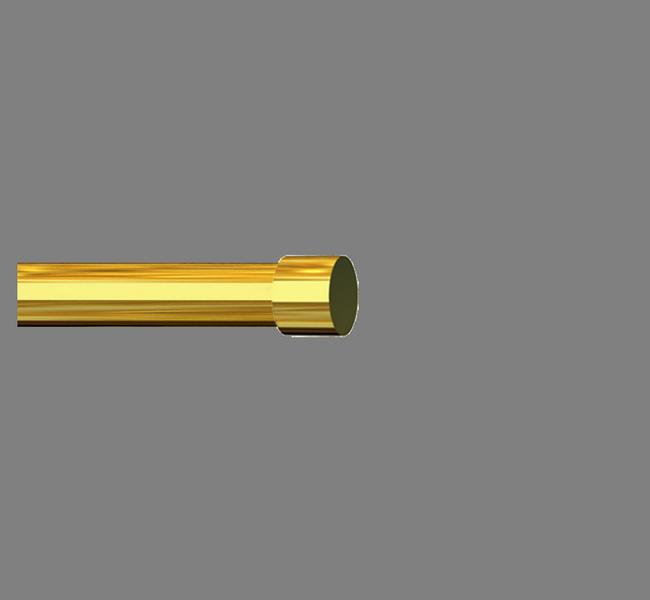 Заглушка для карнизной трубы 16-EM-299