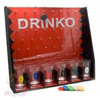 Алко игра Drinko,алкогольные игры