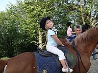 Отдых для детей в Карпатах