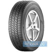 Зимняя шина GISLAVED Euro Frost Van 215/75R16C 113/111R Легковая шина