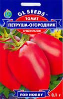 Семена Кустовой томат Петруша-Огородник (0,1 г) GL SEEDS