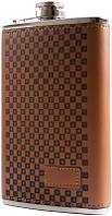 Фляга обтянута кожей (284мл) BP-10-2