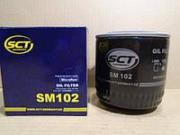 Фильтр масляный ВАЗ 2101-2107, Хантер, Патриот SCT