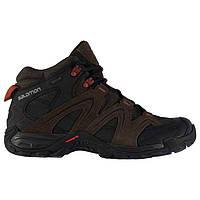 Мужские треккинговые ботинки  Salomon Vandon Md GTX Оригинал, фото 1