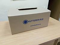 Картонный ящик (гофрокороб) вторичный