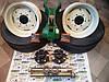 Комплект переоборудования сеялок Great Plains 1200/1500/2000