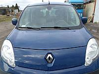 Капот синий Renault Kangoo Рено Канго ІІ 2008-2012
