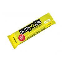 Энергетический батончик Nutrixxion Банановий 55g