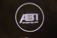 """Проекторы логотипа  авто Audi """"ABT"""""""