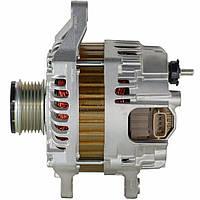 Генератор MITSUBISHI Lancer 2.0 IX evolution / 4G63 / 2007-2014 / 12volt 135amp /