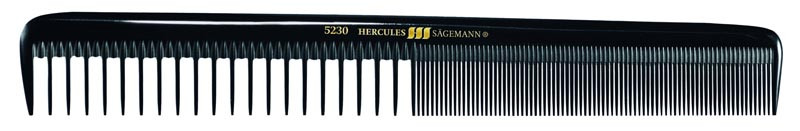 Гребінець Hercules Wave Star 5230