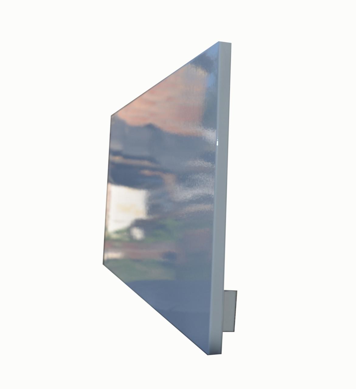 Энергосберегающий металокерамический обогреватель Оптилюкс 300Вт два варианта комплектации Optilux 300w