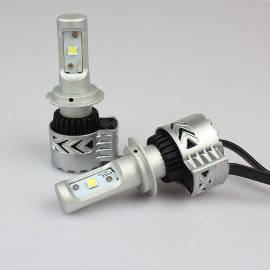 Преимущества LED ламп перед ксеноном и галогеном