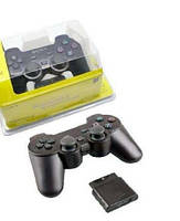 Игровой манипулятор (джойстик) PS2 беспроводной