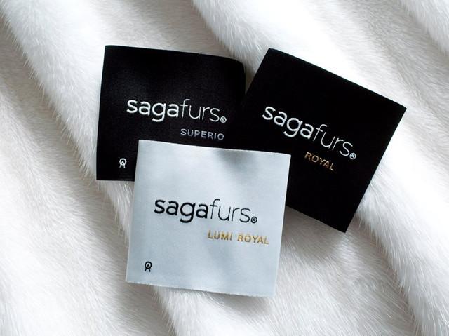 Аукционная компания европейской пушнины Saga Furs