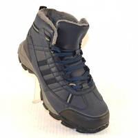 Спортивные утепленные ботинки