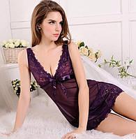 Сексуальное ночное женское бельё (2 цвета и 1 размер)