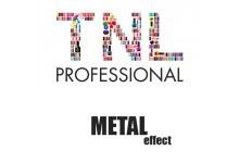 """Гель-лаки TNL (ТНЛ) """"METAL EFFECT"""""""