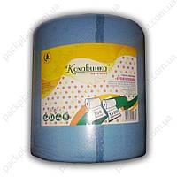 Полотенца рулонные 300 м. ( Протирочный материал ), фото 1