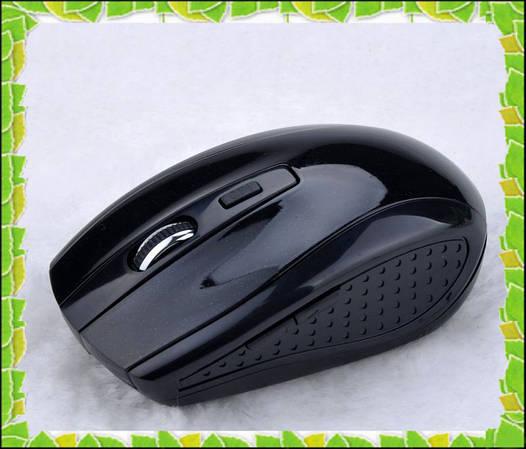 Игровая мышь беспроводная 2,4 Мышка ПК 5 кнопок