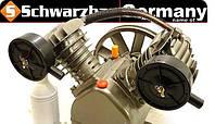 Компрессорная головка 500 л/мин 2065 Польша S