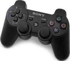 Ігровий маніпулятор (джойстик) PS3 бездротовий SIXAXIS