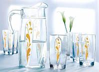 Набор для воды 7пр. Luminarc Valery 3958l