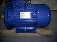 Электродвигатель АИР160S2 15 кВт 3000 об/мин